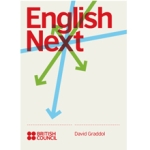 ESL – or why English still is the No. 1 language